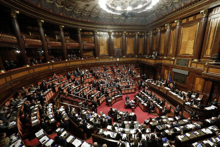 Covid 19: Italian governmental measures dated 8 March 2020